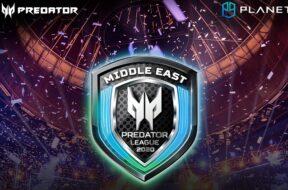 ME Predator League 2020