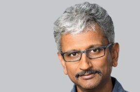 Raja M. Koduri, senior vice president, chief architect, and general manager of Architecture, Graphics, and Software at Intel Corporation