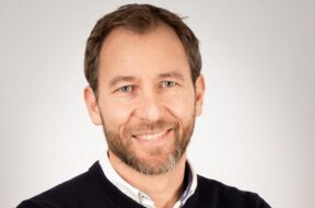 Tony Hollingsbee, SSD Business manager in Kingston Technology EMEA