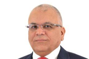 Assaad El Saadi, regional director, Middle East, Pure Storage