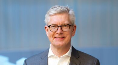 Börje Ekholm, President and CEO Ericsson