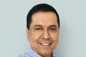CJ Desai, chief product officer at ServiceNow.