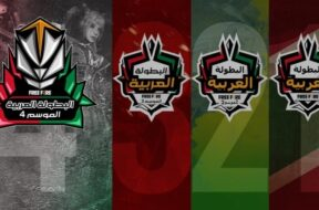 Garena to stage fourth edition of its Free Fire Arab Series tournament