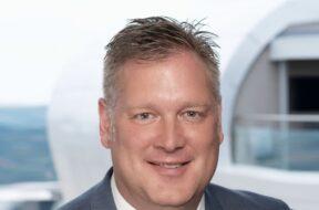 Gerhard Hartman, VP, Medium Business – Africa & Middle East at Sage