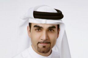 Hisham Al Gurg, CEO of SEED Group