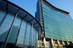 Huawei HQ (2)