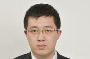 Huawei appoints Jiawei Liu as the CEO for UAE