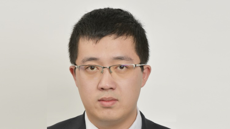 Jiawei Liu appointed as the CEO for Huawei UAE
