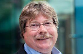 Kerry Grimes, Head of Partners, AVEVA