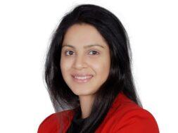 Nishi Vijan, HR Manager – Middle East & Africa at Acer