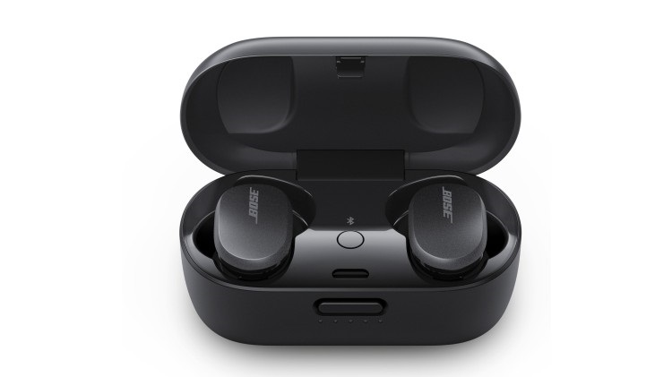 Bose unveils QC Earbuds and a new Sport Earbuds