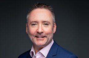 Shane Grennan, the new Regional Channel Director for Enterprise and Alliance partners in Middle East at Fortinet