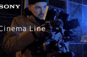 Sony announces the launch of Cinema Line for the content creators