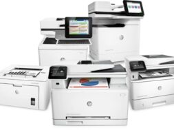 The HP LaserJet Enterprise 400 Series
