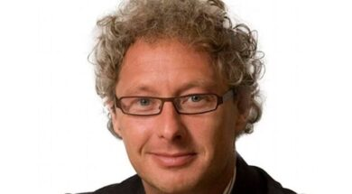 Willem Hendrickx, vice president of international sales at Vectra