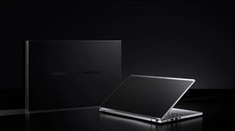 Acer unveils Porsche Design Acer Book RS laptop
