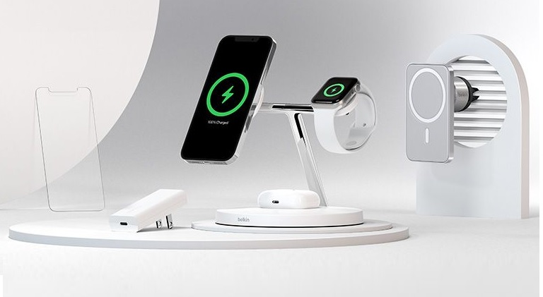 Belkin announces new products designed for iPhone 12 mini, iPhone 12, iPhone 12 Pro and iPhone Pro MAX