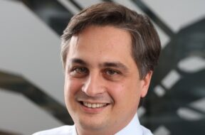 Bernard Najm, Head of the Saudi Arabia Market Unit at Nokia