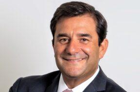 César Cernuda, President at NetApp