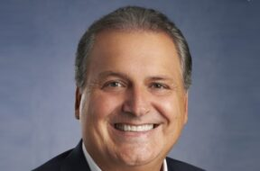 """Charles """"Chuck"""" Treadway appointed as President, Chief Executive Officer and a member of the CommScope Board of Directors."""