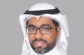 Fadhel Isa, Chief Technology Officer at Ericsson Saudi Arabia
