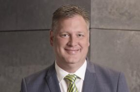 Gerhard Hartman, Vice President, Medium Business – Africa & Middle East at Sage