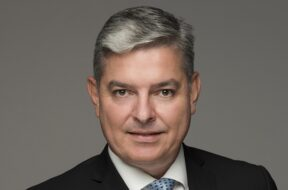 Jason McMillan, Sales Director at Epson Middle East
