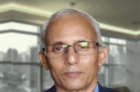 Jayadevan K, President, Cyberton Global