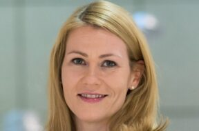 Kristine Dahl Steidel, vice president, EUC EMEA, VMware