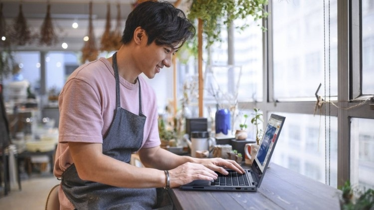 Lenovo launches the ThinkPad C13 Yoga Chromebook