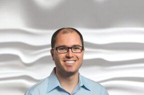 Michael Dickman, Senior Vice President of Product Management at Aruba, a Hewlett Packard Enterprise company.