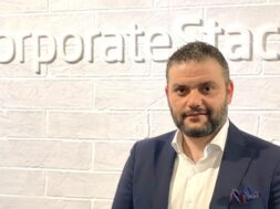 Mohamed Abdin, Co-Founder and Managing Director for Egypt at CorporateStack