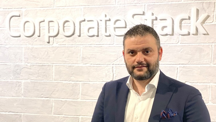 CorporateStack sets up new office in Cairo