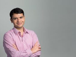 Mohit Aron, CEO and Founder, Cohesity