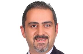 Mr. Mohammad Yaghmour, Managing Director at MiLTEC