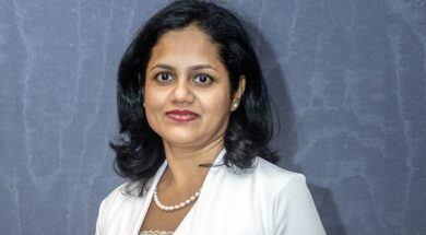 Neeti Rodrigues, Chief Sales Officer at Hive Pro-