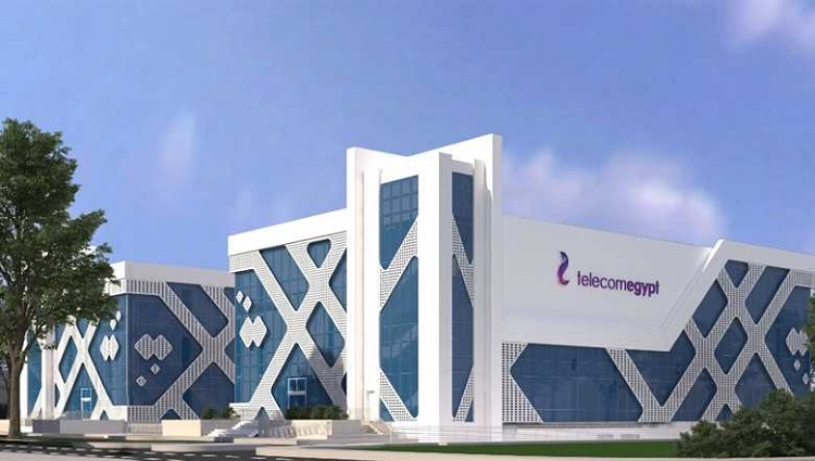 Telecom Egypt to build largest data center in Egypt