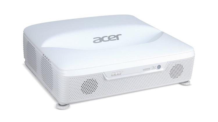 Acer unveils new projectors and monitors