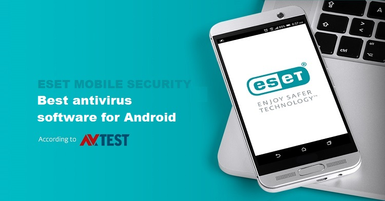 ESET Mobile Security recognized as best antivirus for Android