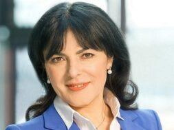 Ilijana Vavan, Chief Sales Officer at VMRay