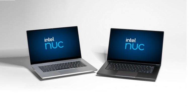 Intel announces the launch of Intel NUC M15 Laptop Kit