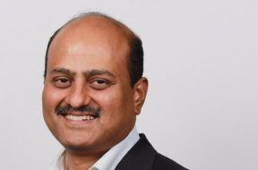 Kiran Desai, Senior Vice President and Global Head, Cloud and Infrastructure Services, Wipro Limited