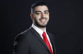 Mohammad Jamal Tabbara, Senior Solutions Architect, Infoblox