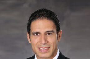 Mohammed Amer, Vice President and Regional Manager at Xerox MEA