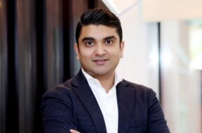 Mohammed Arif, Business Group Director – Modern Workplace and Security at Microsoft