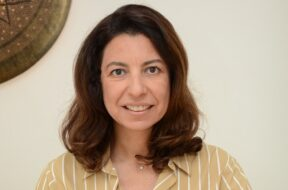 Nora Wahby, Vice President and Head of Ericsson West Africa & Morocco