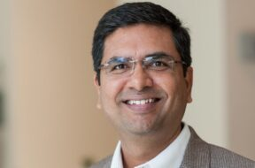 Rajesh Ganesan, vice president at ManageEngine
