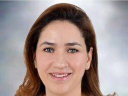 Rima Manna, Head of the Middle East Market Unit, Nokia
