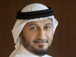 Saleem AlBlooshi, Chief Technology Officer, du