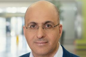 Sam Tayan, Managing Director in the Middle East and Africa at Zoom